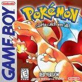 Quality Pokmon Red Version - 3DS [Digital Code] for sale