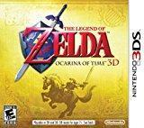 Quality Nintendo Selects: The Legend of Zelda: Ocarina of Time - 3DS [Digital Code] for sale