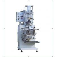 Buy cheap SMT-ASPM008 Alcohol swab packing machine from Wholesalers