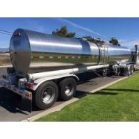 Buy cheap 1987 Polar Chemical Transport Trailer from wholesalers