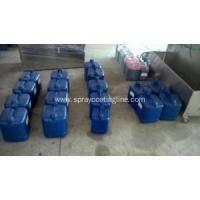 China chrome plating chemicals materials on sale