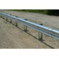 Quality Armco Road Flexible Crash Fence Barrier for sale