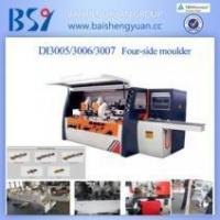 Quality Woodworking Machine Four-side Moulder for sale