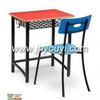 China Classroom series Single school desk and chair(G3180) on sale