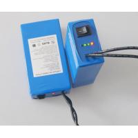 China 12V rechargeable lithium polymer battery pack 6800mah for cctv camera on sale