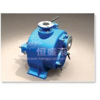 Buy cheap WZW SERIES SELF-PRIMING POLLUTED WATER PUMP from Wholesalers