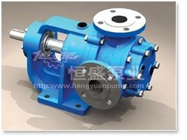 Quality NYP SERIES INTERNAL GEAR PUMP for sale