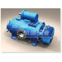 Buy cheap 2W.W TWIN SCREW PUMP from Wholesalers