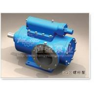 Buy cheap 3G SERIES THREE SCREW PUMP from Wholesalers