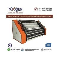 used corrugation machine for sale
