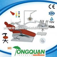 Quality CE &ISO Model MSLDU05H China Dental Chair Equipment Dental Chair Used for sale