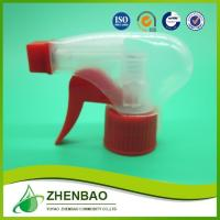 Buy cheap Trigger Sprayer ZB-TS-19 Trigger Sprayer from Wholesalers