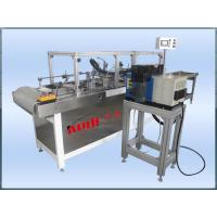 Buy cheap Hot melt sealing box machine from Wholesalers