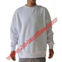 Quality Apparel / Garments Fleece sweatshirt1 for sale