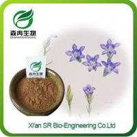 Quality Gentian Extract, High Quality Pure Natural Gentian Powder, Factory Supply Gentiana Lutea Extract for sale