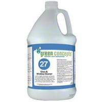 Quality Automotive Eco Concepts Green Concepts 27 Glass & Window Cleaner for sale