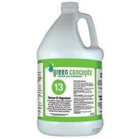 Quality Automotive Eco Concepts Green Concepts 13 Cleaner & Degreaser - Gal. for sale