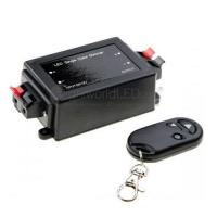 China LED Dimmer Single Color Channel (RF Remote Control) on sale