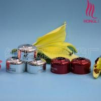 Buy cheap Anodized aluminum lid HL-138 from Wholesalers