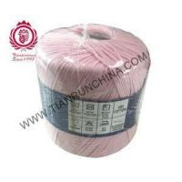 Natural Comfortable Baby Soft Ventilate Cotton Rayon Yarn