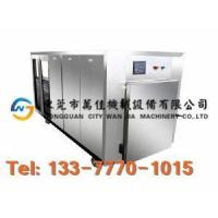 China Manually operated door vacuum cooling machine on sale