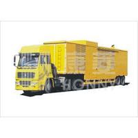 Quality Kang Ling mobile power series 22kW-2200kW car type diesel generator set for sale
