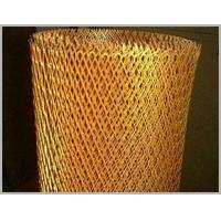 Buy cheap Oxidation Color Aluminum Network from Wholesalers