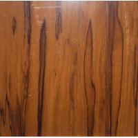 Buy cheap Wooden Pattern Stainless Steel Sheet Yellow wood from Wholesalers