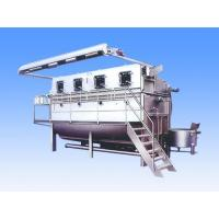 Nomal-Pressure and Temperature overflow Drying Machine