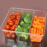 Buy cheap health food box plastic package from Wholesalers
