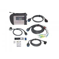 Quality MB SD C4 2015.03 Star Diagnostic Tool Plus Vediamo V05.00.05 Development and Engineering Software for sale