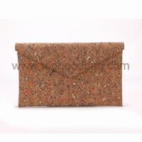 Buy cheap Cork paper wallets from Wholesalers