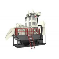 Quality Crusher & Screening Equipment Sand Washer for sale