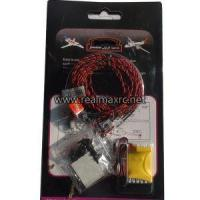 Quality 8 LED Flashing Light System For RC Helicopter Plane for sale