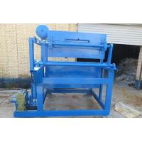 Buy cheap Manual Egg Tray Making Machine from wholesalers