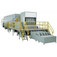 Buy cheap Egg Tray Production Line from wholesalers
