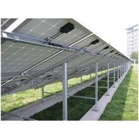 Quality Ground PV Solar Mounting System for sale