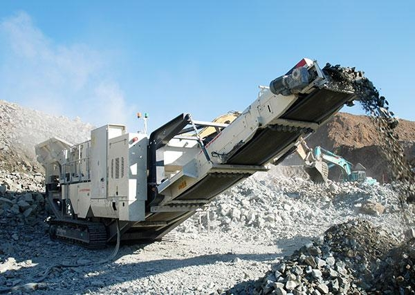Buy Tracked Mobile Jaw Crushing at wholesale prices