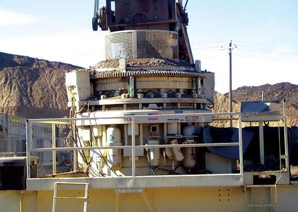 Buy Cone Crusher at wholesale prices