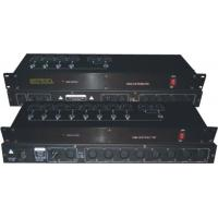 Quality Controllers Series Name:8 / 4 Port DMX Signal Amplifier for sale