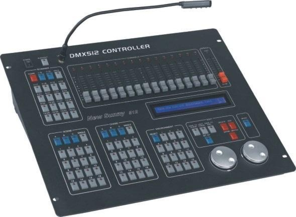 Buy Controllers Series Name:New Sunny 512 Console at wholesale prices
