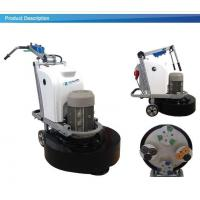 Four heads planetary remote controlled floor grinding for Remote control floor lamp for sale