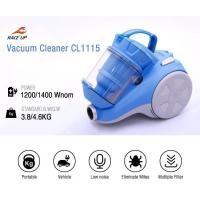 Quality Appliance Best selling Cleaning mops Electric broom vacuum cleaner parts for sale