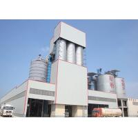 Quality Tower Dry-Mix Mortar Mixing Equipment for sale
