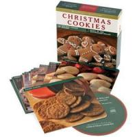 China New & Noteworthy MusicCooks: Christmas Cookies (Music from The Nutcracker Ballet) on sale