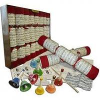 Quality New & Noteworthy Handbell Party Crackers for sale