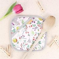 Buy cheap British Summer Fruit - Pot Holder from Wholesalers