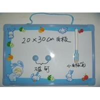 Quality Toy suffix modifiers:magnetic letters whiteboard for sale