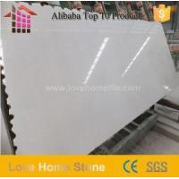 Quality Low Price Vietnam Crystal White Marble Tiles and Slabs with Sizes 24x24 for sale