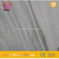 Quality China Manufacture Raw White Marble Block Price for Sale for sale